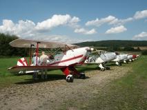 Bücker JG52 2007