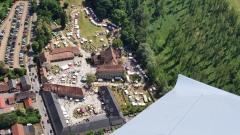 Gartenfest Eyrichshof 2018